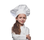 Childs chef hat - One Size Fits Most Kids