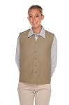 Vest  - No pocket -  with Buttons