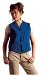 Unifrom Vest  - 1 Pocket with Buttons