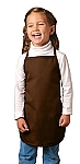 Childs Bib Apron - No pockets