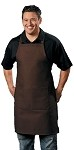 Butcher Bib Apron - 2 pockets